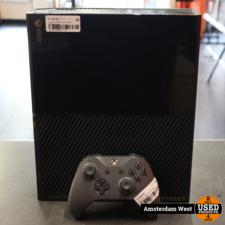 Microsoft Xbox One 500GB incl Controller | Gebruikte staat