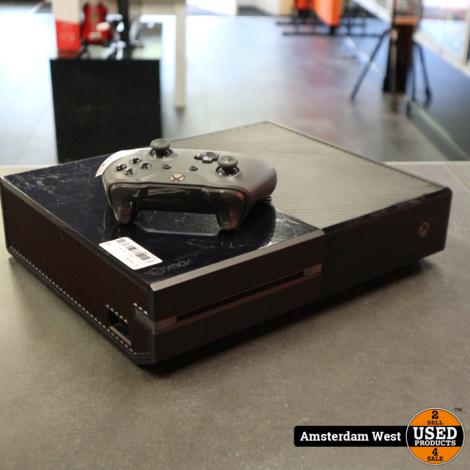 Xbox One 500GB incl Controller | Gebruikte staat