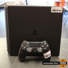 sony Playstation 4 Slim 500GB Incl Controller | Prima staat