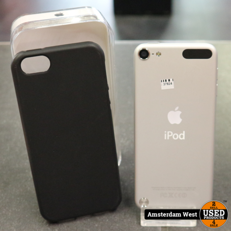iPod Touch 5G 32GB Silver