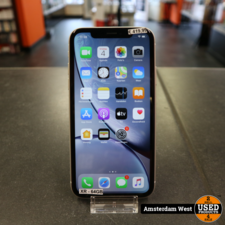 iPhone iPhone XR 64GB Wit