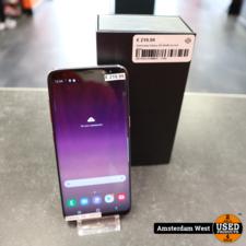 samsung Samsung Galaxy S8 64GB Orchid Gray