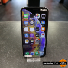 iPhone iPhone XS 64GB Silver