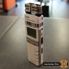 TEAC VR-20 Voice Recorder