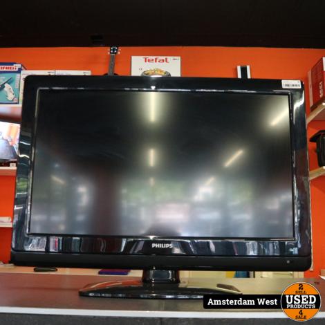 Philips 32PFL3404/12 HDTV Televisie