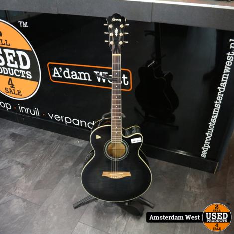 Ibanez AEL20E-TKS Semi Akkoestische gitaar