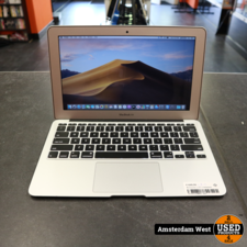 apple Macbook Air 11 2015 i7/500GB/8GB