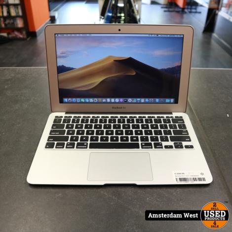 Macbook Air 11 2015 i7/500GB/8GB