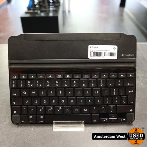 Logitech Toetsenbord iPad Air 2 | Nette staat