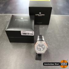 Alpha Sierra Falcon LVD1388 Herenhorloge   Nieuwstaat