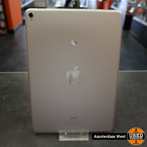 iPad Pro 9.7 2016 32GB Wifi | Nette staat