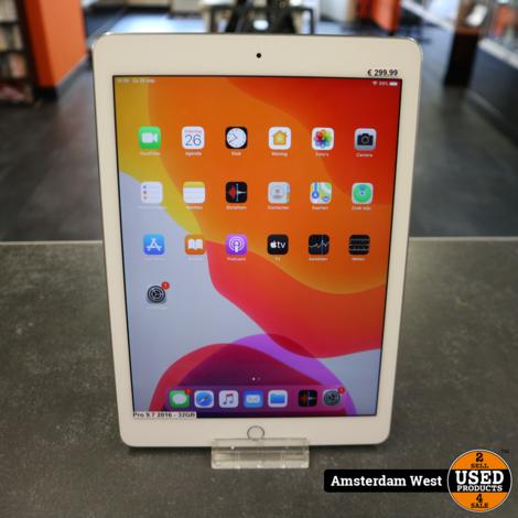 iPad Pro 9.7 2016 32GB Wifi   Nette staat