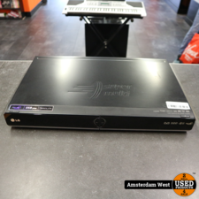 lg LG RH698H Super Multi DVD met 320GB HDD