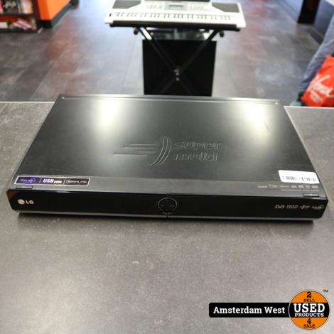 LG RH698H Super Multi DVD met 320GB HDD
