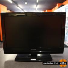 sharp Sharp LC-26S7E-BK LCD Colour TV | Nette staat