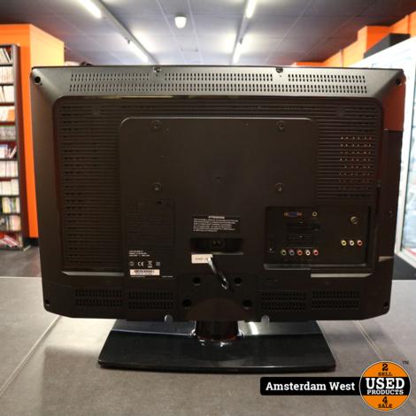 Sharp LC-26S7E-BK LCD Colour TV | Nette staat