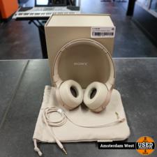 sony Sony WH-H800 Koptelefoon   Nette staat