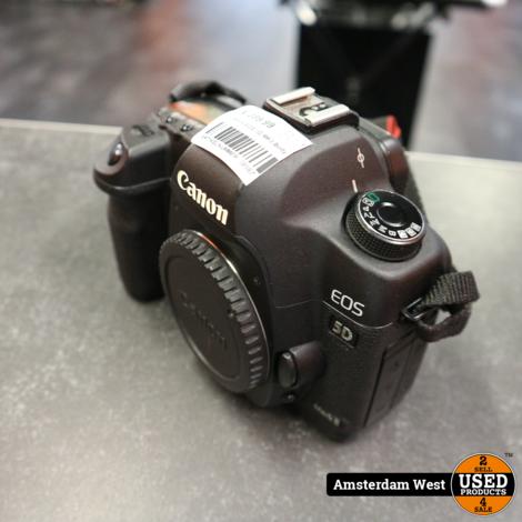 Canon EOS 5D MKII Body