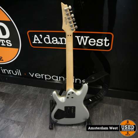 Ibanez Ergodyne EDR470EX Elektrische gitaar