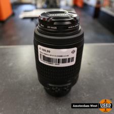 Nikon Nikon Nikkor AF-S 55-200MM 4-5.6G ED Lens