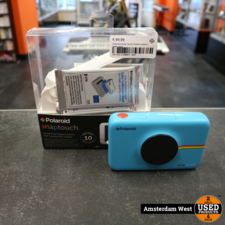 Polaroid Snap Touch instant camera | Nette staat