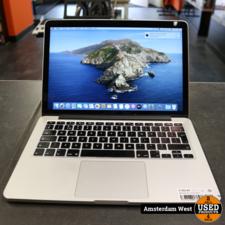 apple MacBook Pro 13 Inch 2015