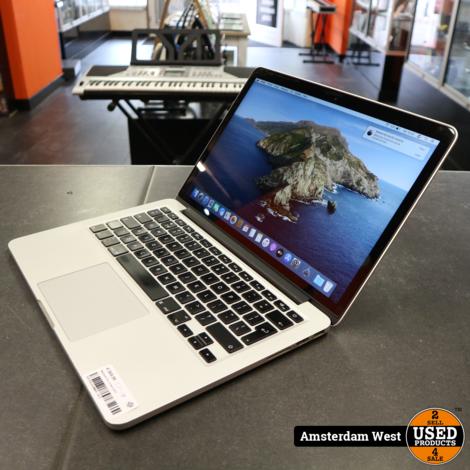 MacBook Pro 13 Inch 2015