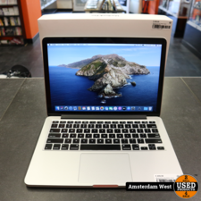 Macbook Pro Macbook Pro 2013 Retina 13inch i5/8GB/256GB SSD