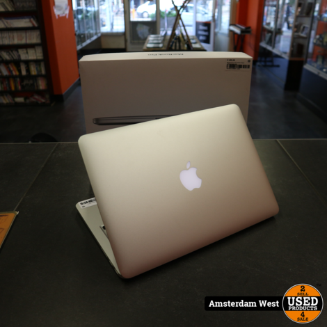Macbook Pro 2013 Retina 13inch i5/8GB/256GB SSD