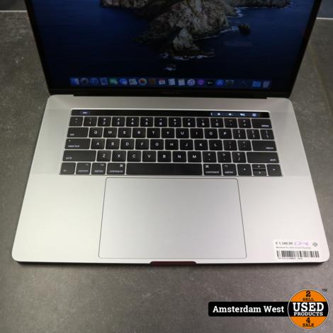 Macbook Pro 2016 15 Inch Touchbar