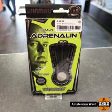 Winmau MVG Adrenalin Darts 22 Grams