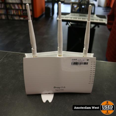 Draytek Vigor 2750N Router