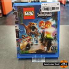 Playstation 4 Playstation 4 Game : LEGO jurassic world