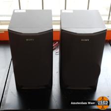 sony Sony SS-H551 Speakers