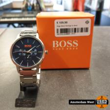 Hugo Boss Hugo Boss Horloge In doos