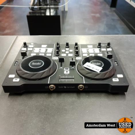 Hercules DJ 4 Set | Nette staat