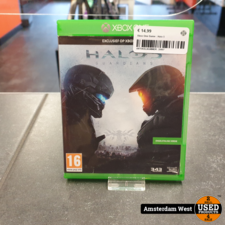 Microsoft Xbox One Game : Halo 5