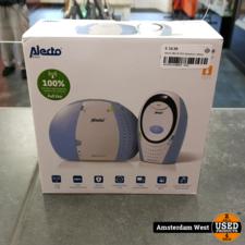 alecto Alecto DBX-85 ECO Babyfoon   Nieuw