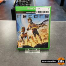 Microsoft Xbox One Game : Recore 2