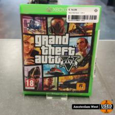 xbox one Xbox One Game : GTA V