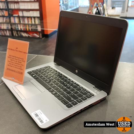 HP MT43 Mobile Thin Client Laptop