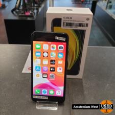 apple iPhone SE 2020 64GB Space Gray In doos
