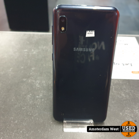 Samsung Galaxy A10 32GB Zwart
