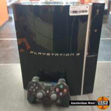 playstation 3 Playstation 3 Phat 60GB