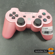 playstation 3 Playstation 3 Controller Roze