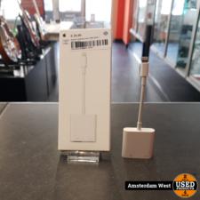 apple Apple Lightning naar USB kabel | Nieuwstaat