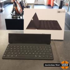 apple Apple iPad Smart Keyboard (7e Gen) (Air 3)   Nieuwstaat