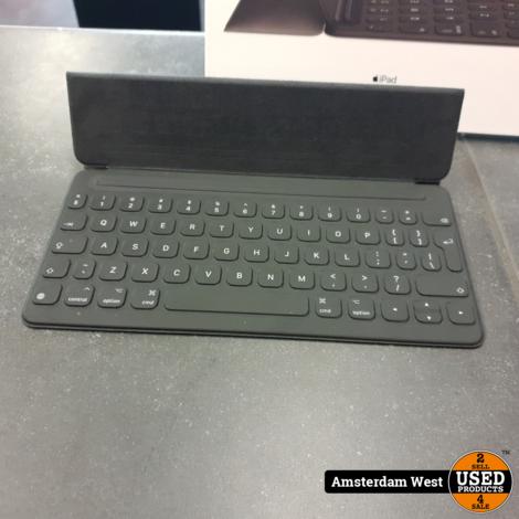 Apple iPad Smart Keyboard (7e Gen) (Air 3)   Nieuwstaat