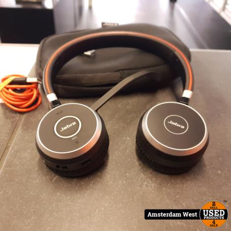 Jabra Evolve 65 Headset   Nette staat