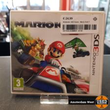 nintendo Nintendo 3DS Game : Mario Kart 7